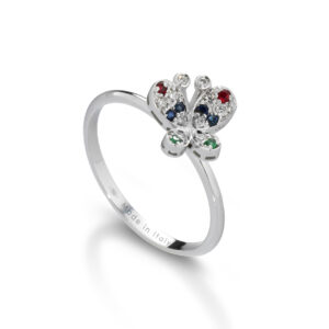Anello-Fly-Color-Elegance